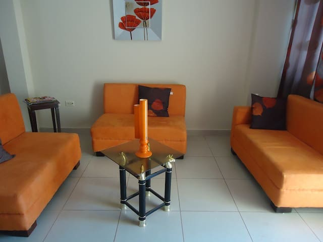 FURNISHED  HOUSE FOR RENT,GUAYAQUIL - Samborondon - Casa