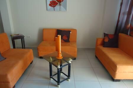 FURNISHED  HOUSE FOR RENT,GUAYAQUIL - Samborondon