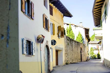 B&B al Capitello loc.Cadine-Trento - Cadine - Bed & Breakfast