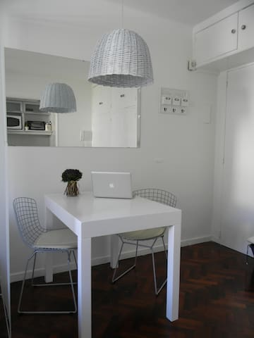 GREAT AP IN THE BEST PALERMO!!! - Buenos Aires - Condominio