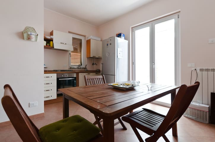 carammelle - Sant'Alfio - Bed & Breakfast