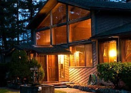 Anderson Creek Lodge Bed & Breakfast - Bellingham