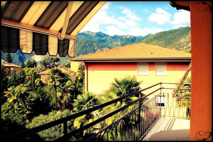 Casa Vacanze Claudette CIPAT 022006-AT-069576
