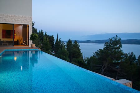 villa Forte - beautiful villa in a secluded place - Mimice - Vila