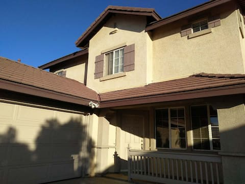 Private Room in Rancho Cucamonga