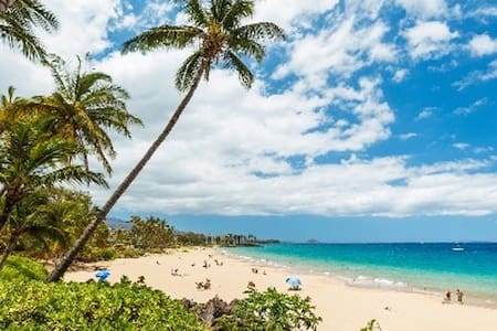 Maui Vista Resort  Best Beaches! - Kihei - Osakehuoneisto