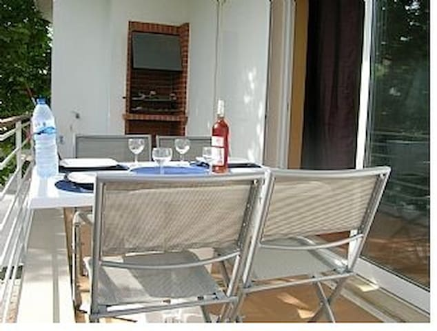 Apartment in Santa Luzia - Tavira - Daire