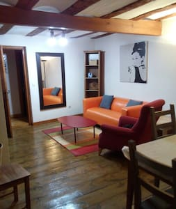 Precioso apartamento Benasque - ベナスケ - アパート