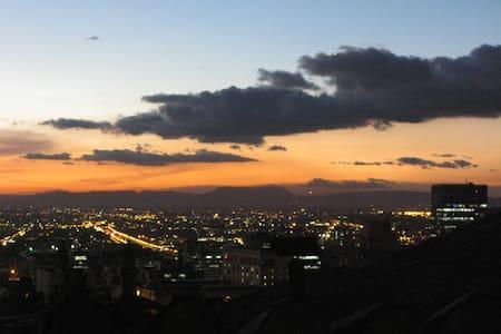 Loft en la Candelaria - Bogotá - Loft