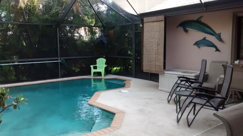 IN LAW QUARTERS - Dania Beach - House