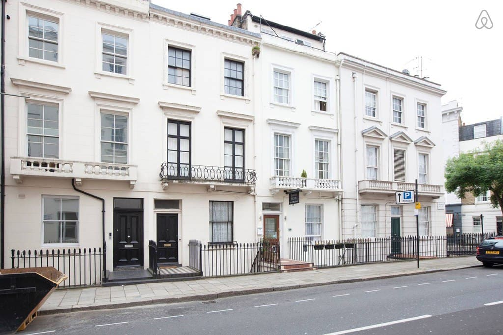 Great location central london apartamentos en alquiler - Apartamento en londres ...