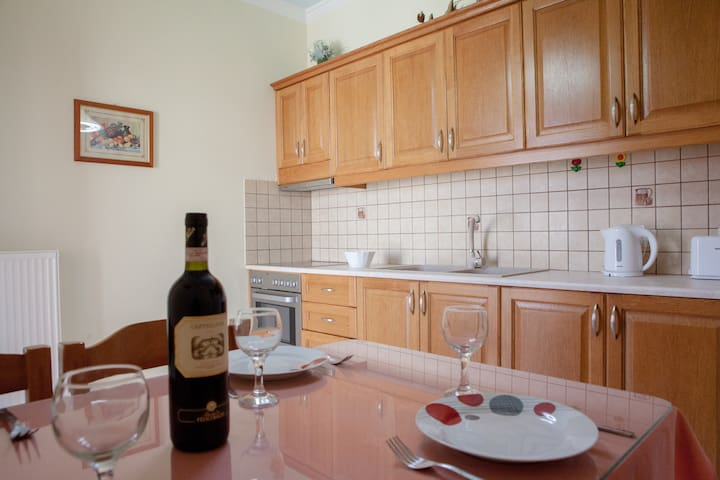 Fulvia Apartments - Kassiopi - Appartement