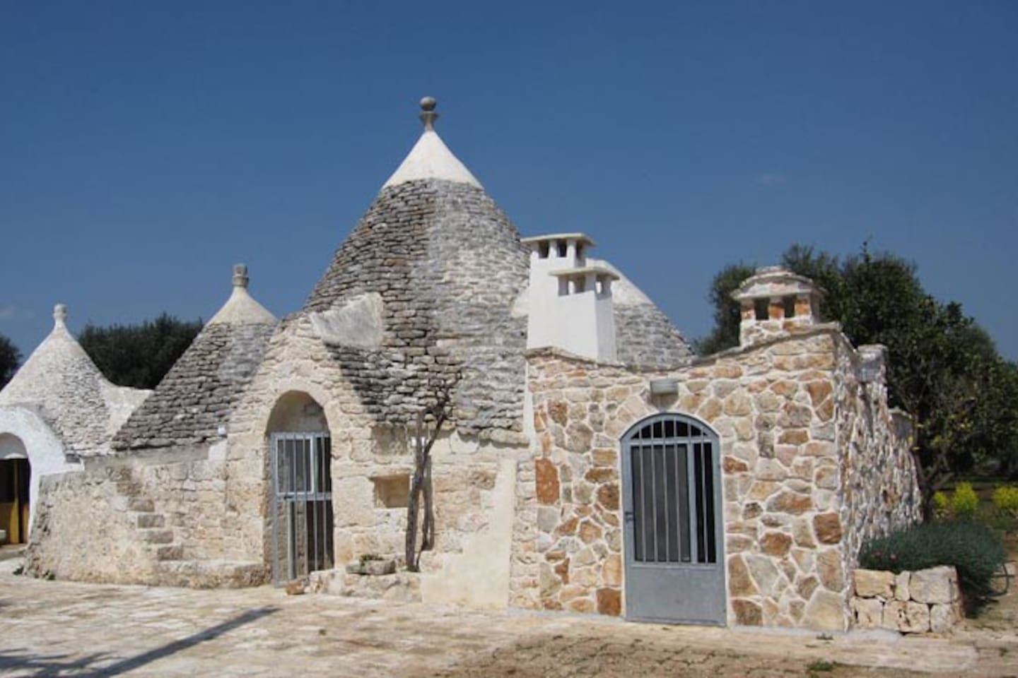 Trullo Casedd - For Your Holidays