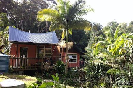 Room in Retreat Style Home - Mullumbimby Creek