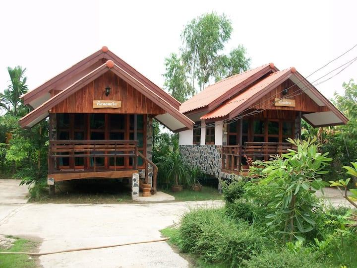 Suan Komaak Rattanabu Cottages
