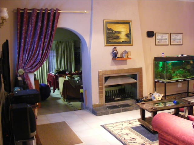 Loerie Lodge - Alberton - Bed & Breakfast