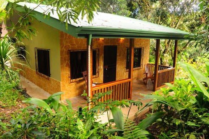 Beautiful Jungle Casa Daniela - Manuel Antonio - Huis