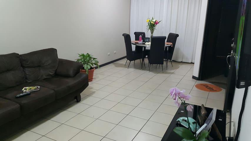 Habitación cómoda y segura - Concepción - Bed & Breakfast
