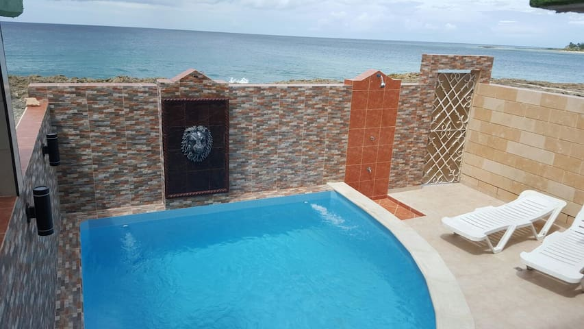 CASA OCEANVIEW 3 - LUXURY & GREAT LOCATION