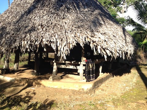 Tradition Sabu Long House