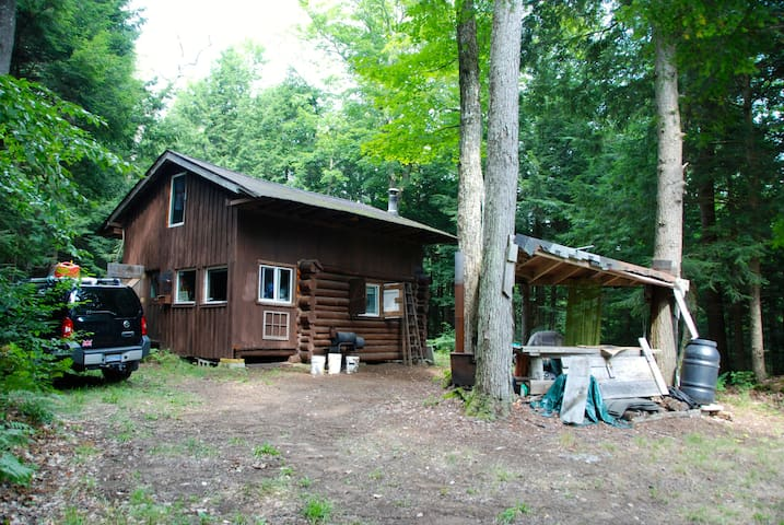 Peaceful cabin in the woods - Baysville - Cabana