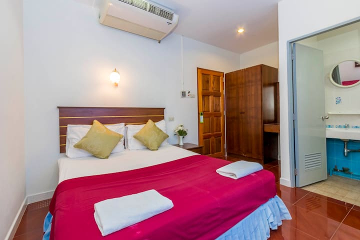 Standard room at 191inn - Tambon Patong - Apartment