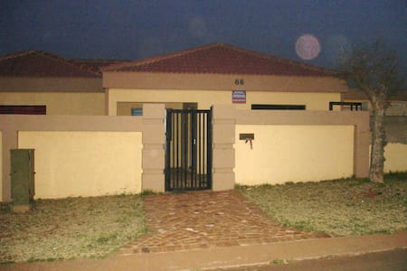 ennerdale house - Johannesburg - Haus