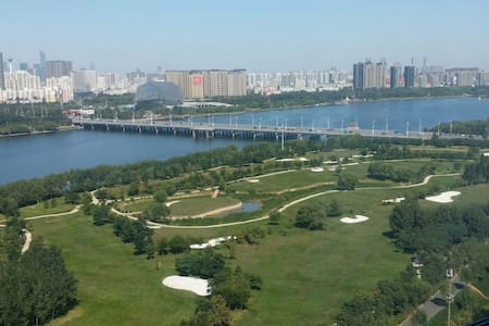 The best river-side apartment - Shenyang