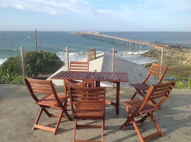 brand new house on mussel shoals - Ventura - House