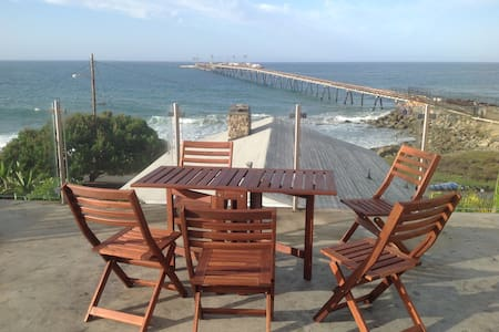 brand new house on mussel shoals - Ventura - Dom