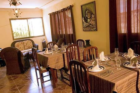 Beny´s House B&B Hab-1 - Varadero - Bed & Breakfast
