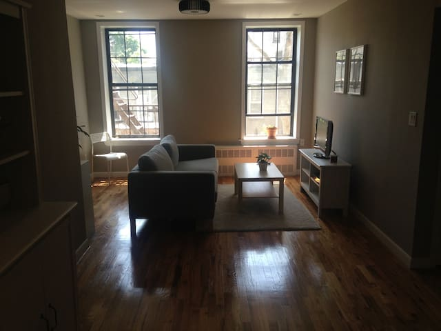 Beautiful Brooklyn Apartment - Brooklyn - Appartamento