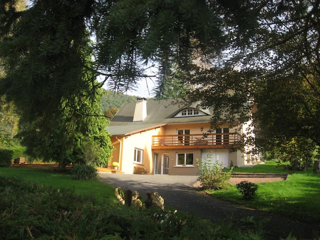 Le Wineck Ferienhaus im Elsass Tourismus 4 Sterne - Dambach / Wineckerthal - House