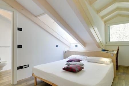 Suite GuestHouse la Ferrata