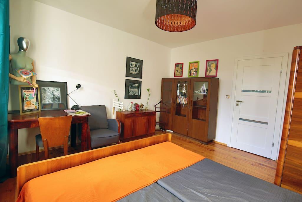 Pokój do wynajęcia / Room for Rent  16m2