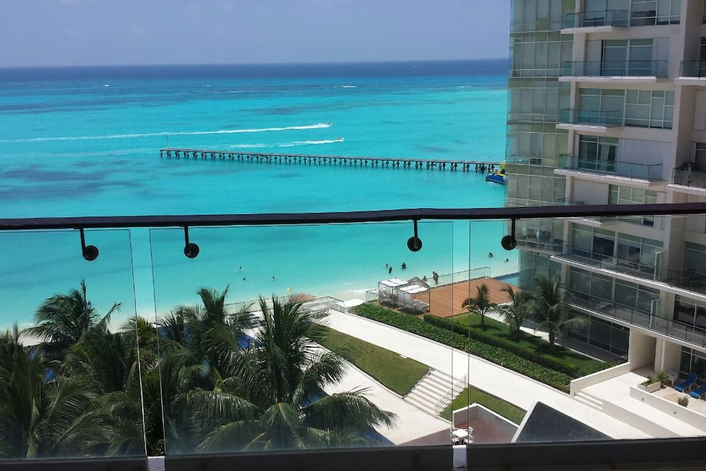 View from the balcony 3