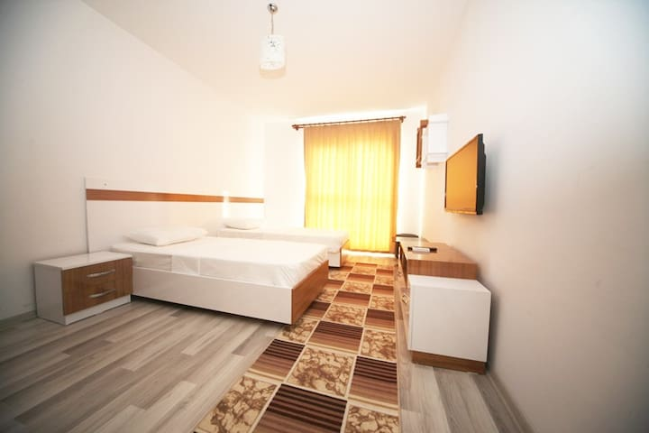 1+0 Stüdyo Daire - İstanbul - Apartment