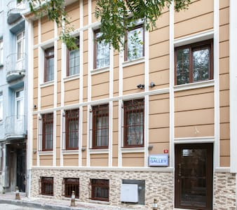 Istanbul Villa Galley Sea view 8 Room 22 Person - İstanbul