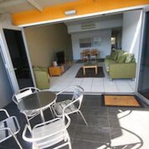 Rooftop Apartment - Margaret River - Byt