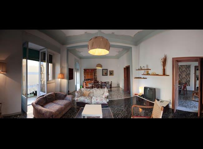 Big Flat To Holidays - Martina Franca - Appartement
