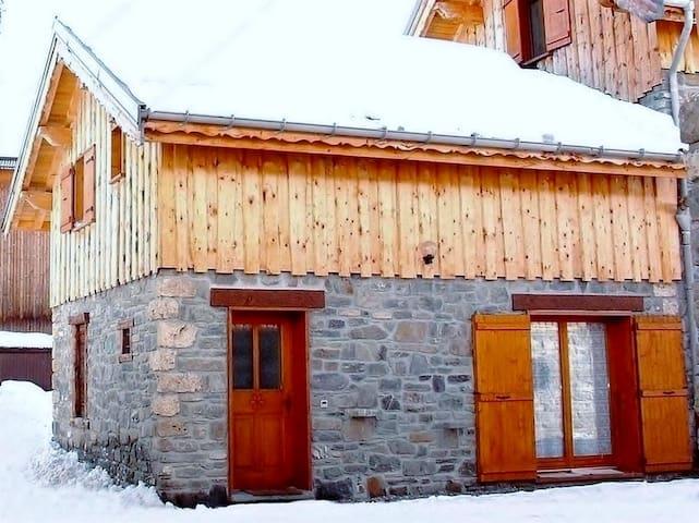 chaletpascal9 - Valloire - Maison