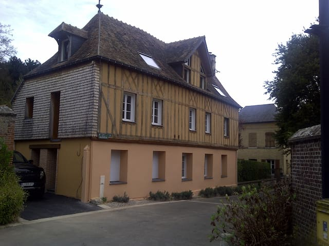 Belle maison Normande au calme - Saint-Cyr-la-Campagne - House