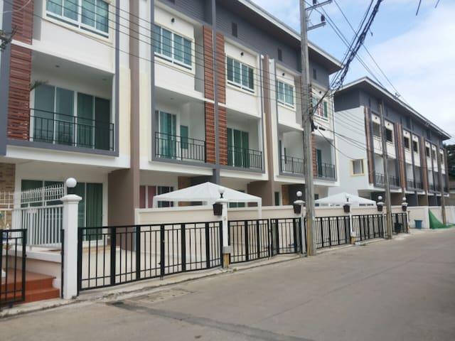 B.K.Home Estate