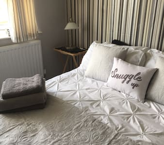 Comfortable House easy access to M5 - Exeter - Dom