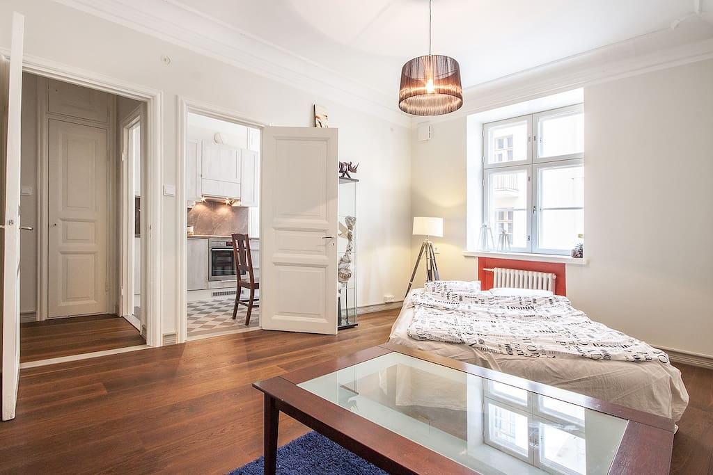 Finland Apartments For Rent