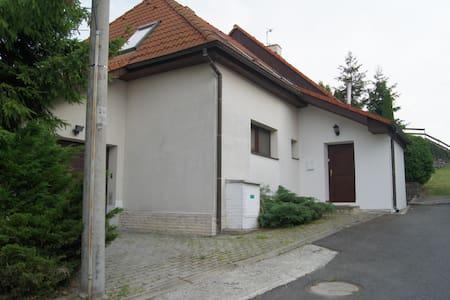 Cottage Kořenec - Almhütte