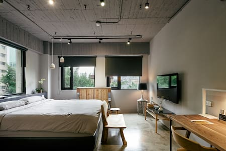 Play Design Hotel Theme Room- 503 Local Fun Room - Datong District