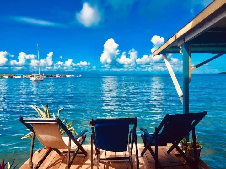 Bahía Paraíso Guesthouse, Standard double room