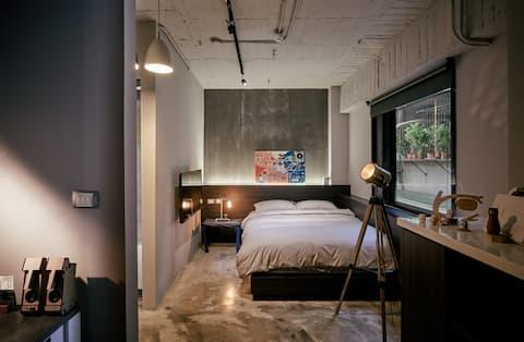 Play Design Hotel Theme Room- R5 Maker Room