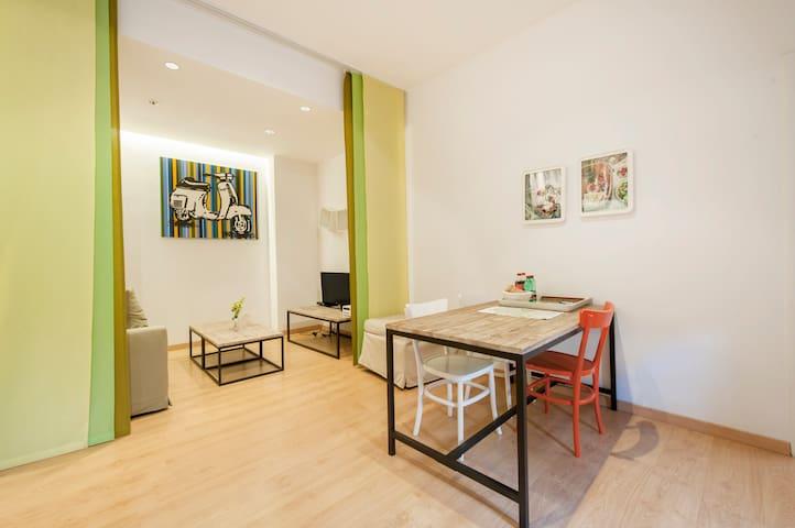 Modern Apartment near Vatican City